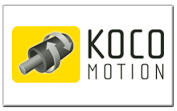 Kocomotion Logo