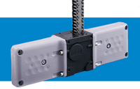 Zip Chain Actuator image